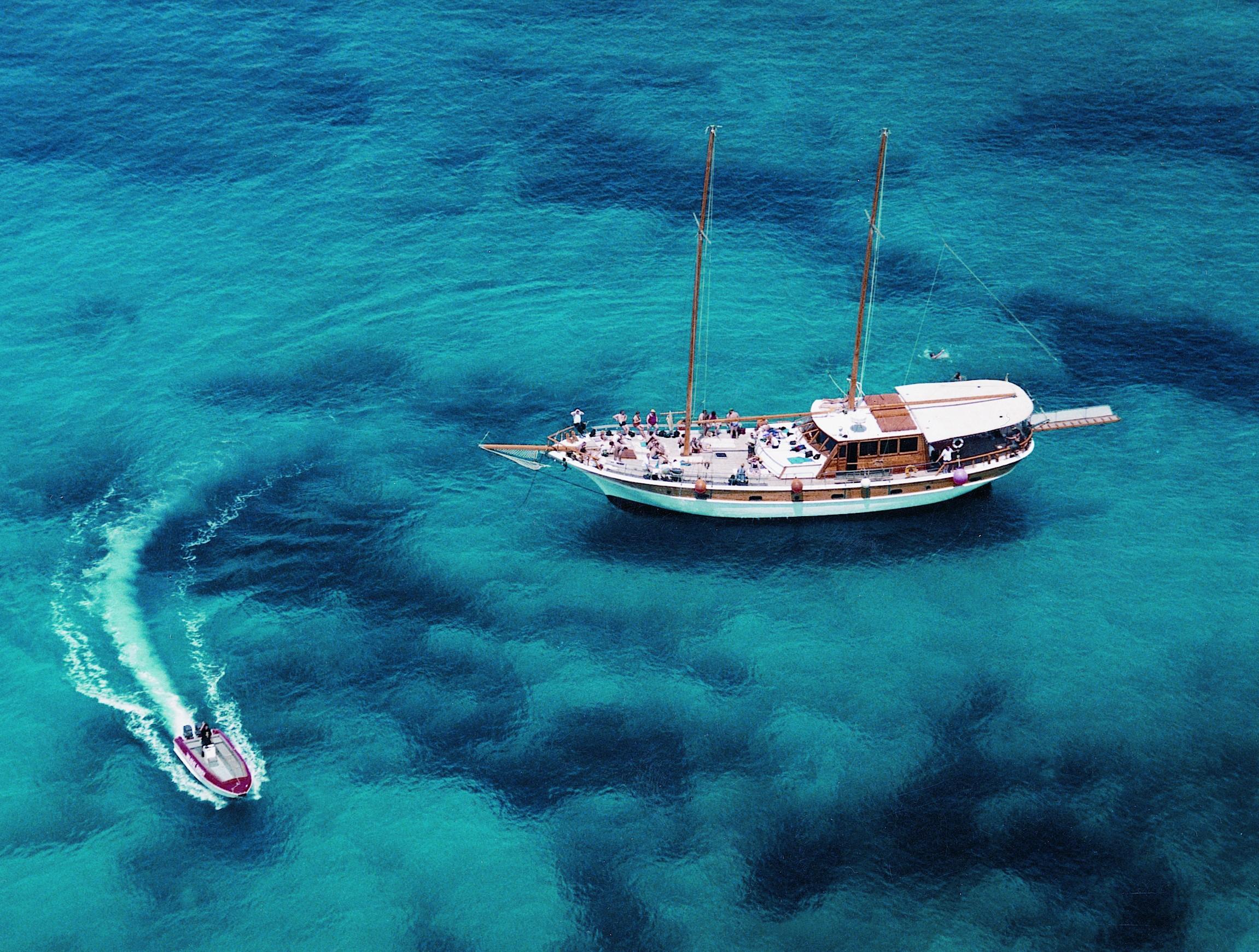 Gozo Comino Cruise
