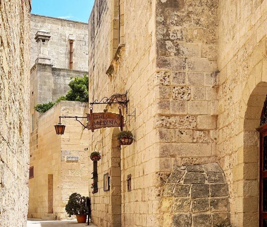 Индивидуальные экскурсии по Мальте