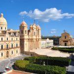 Гастрономический тур на Сицилию с Мальты