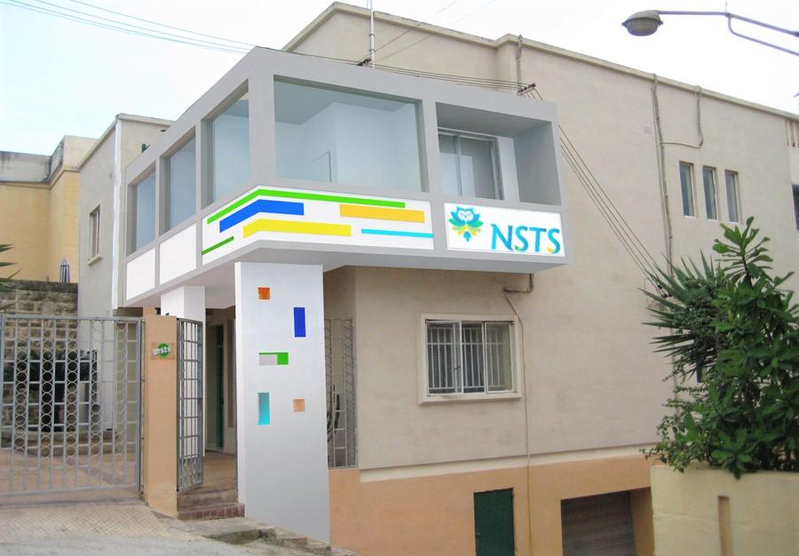 Школа английского на Мальте NSTS