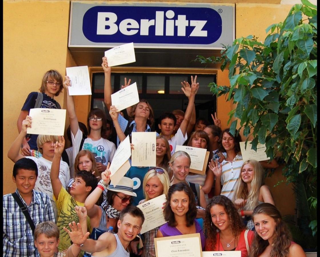 Школа Берлиц Мальта