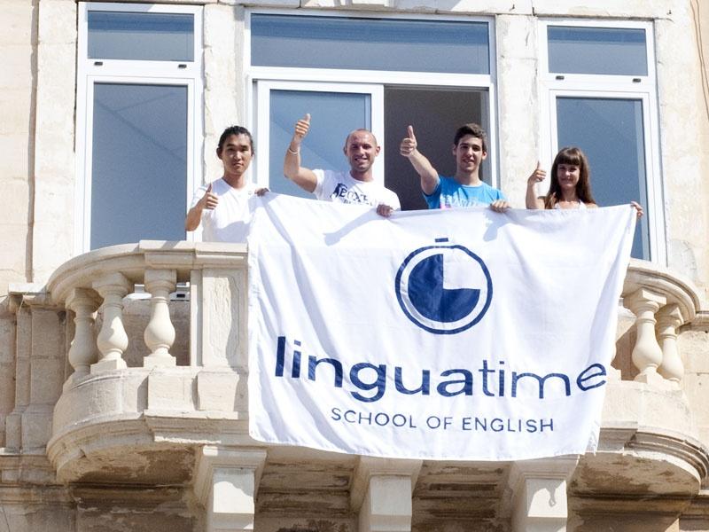 Школа Лингватайм Мальта
