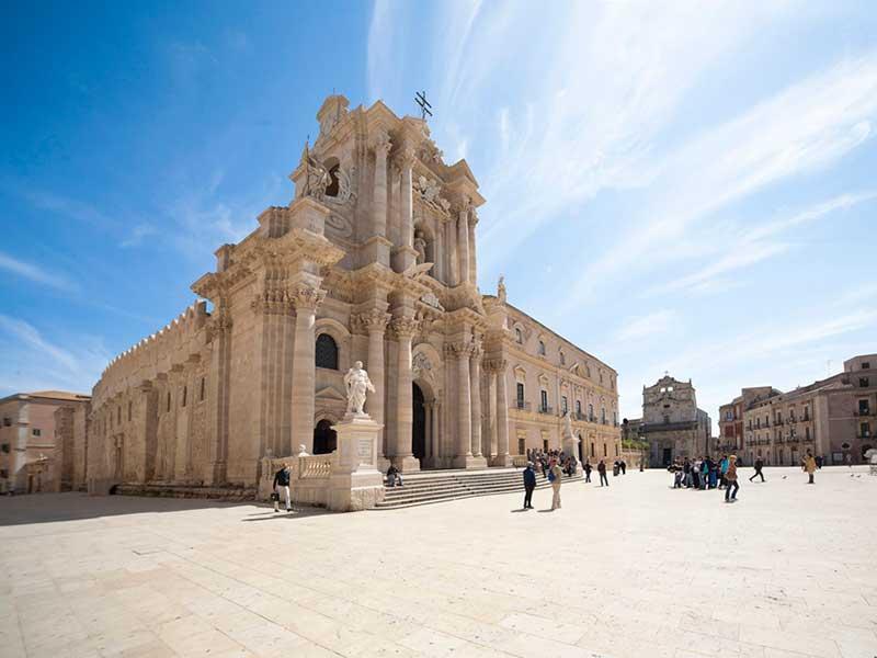 на Сицилию с Мальты гастрономический тур