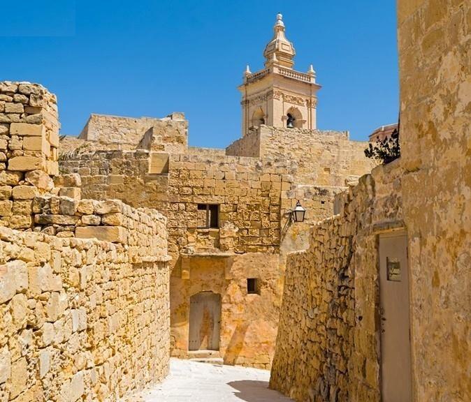 Индивидуальные экскурсии по Мальте. Остров Гозо