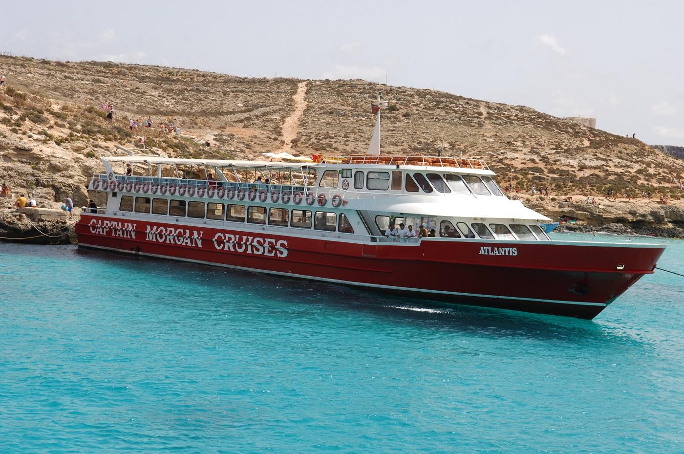 Круиз вокруг Мальты