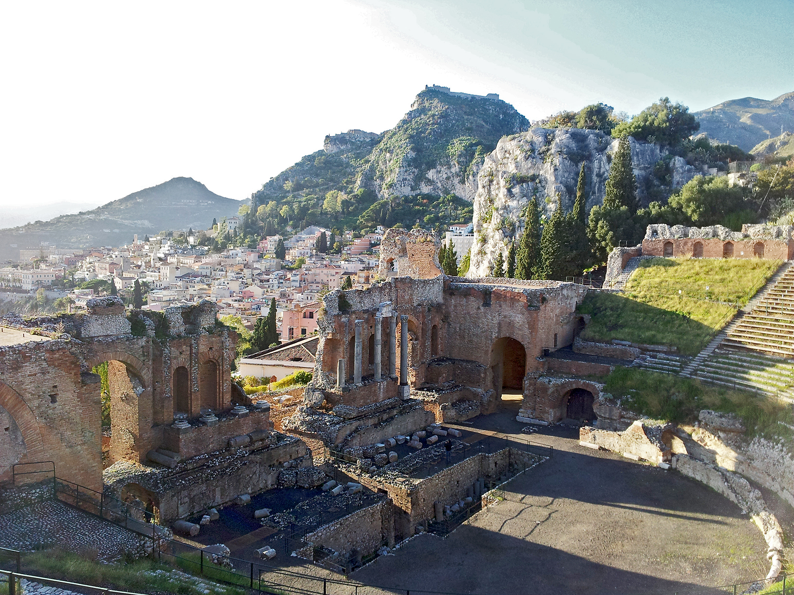 One day trip to Sicily from Malta