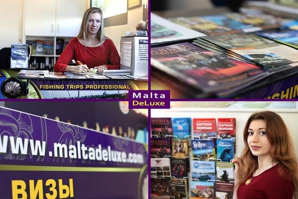 Переводчик на Мальте